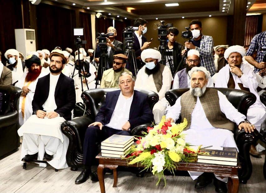 همایش قرآنی دور دوم مسابقه ملی حفظ قرآن کریم زون مرکز